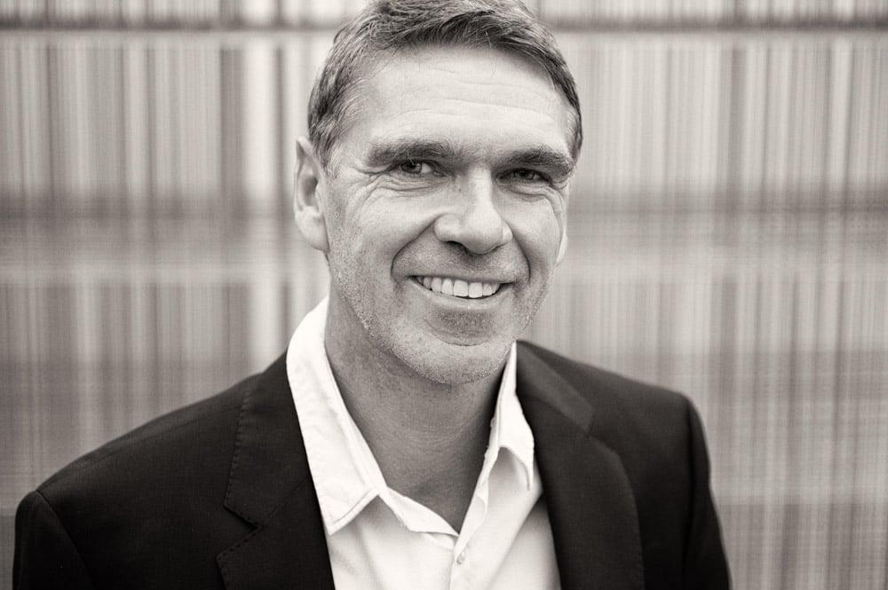 Erich Fürholzer