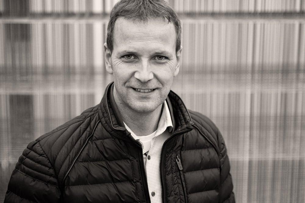 Manfred Koukal
